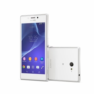 Le Sony Xperia M2 passe à Android 4.4.4 !