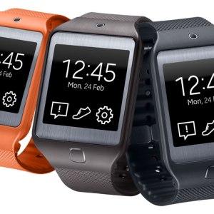 Les prix officiels en France : 250 euros pour la Samsung Gear 2 Lite et 199 euros pour le Gear Fit