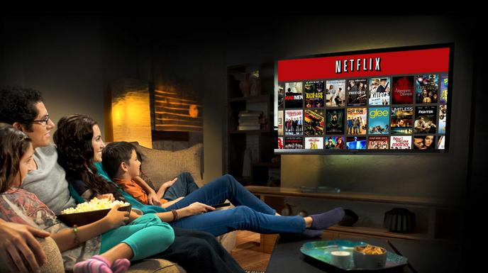 Quels enjeux pour Netflix en France ?