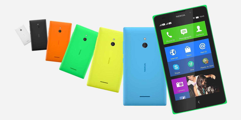 Des Nokia sous un Android déguisé, mais pourquoi donc ?