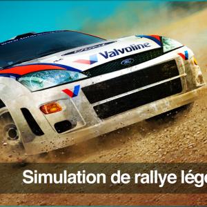 Colin McRae Rally, le célèbre jeu de PS One fait peau neuve sur Android