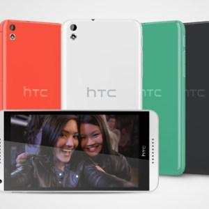 HTC Desire 816, la phablette milieu de gamme de 5,5 pouces est officielle