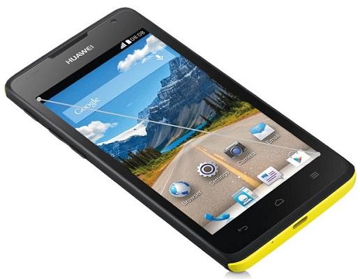 Huawei officialise son Ascend Y530 à 150 euros, et bientôt sa MediaPad X1 7.0 ?
