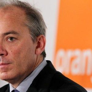 Stéphane Richard (Orange) souhaite revenir à trois opérateurs pour arrêter « les promotions ridicules »