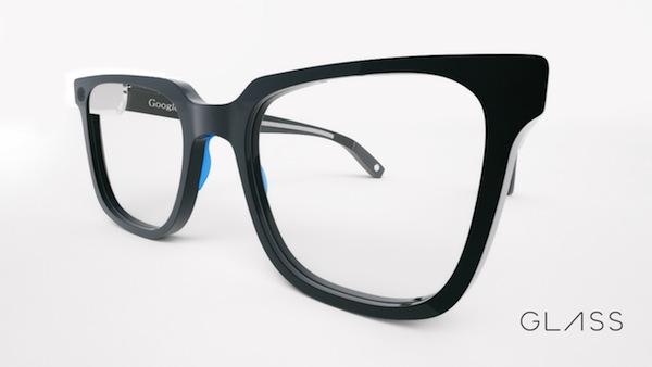 Google Glass : les prochaines montures pourraient être des Ray-Ban et Oakley