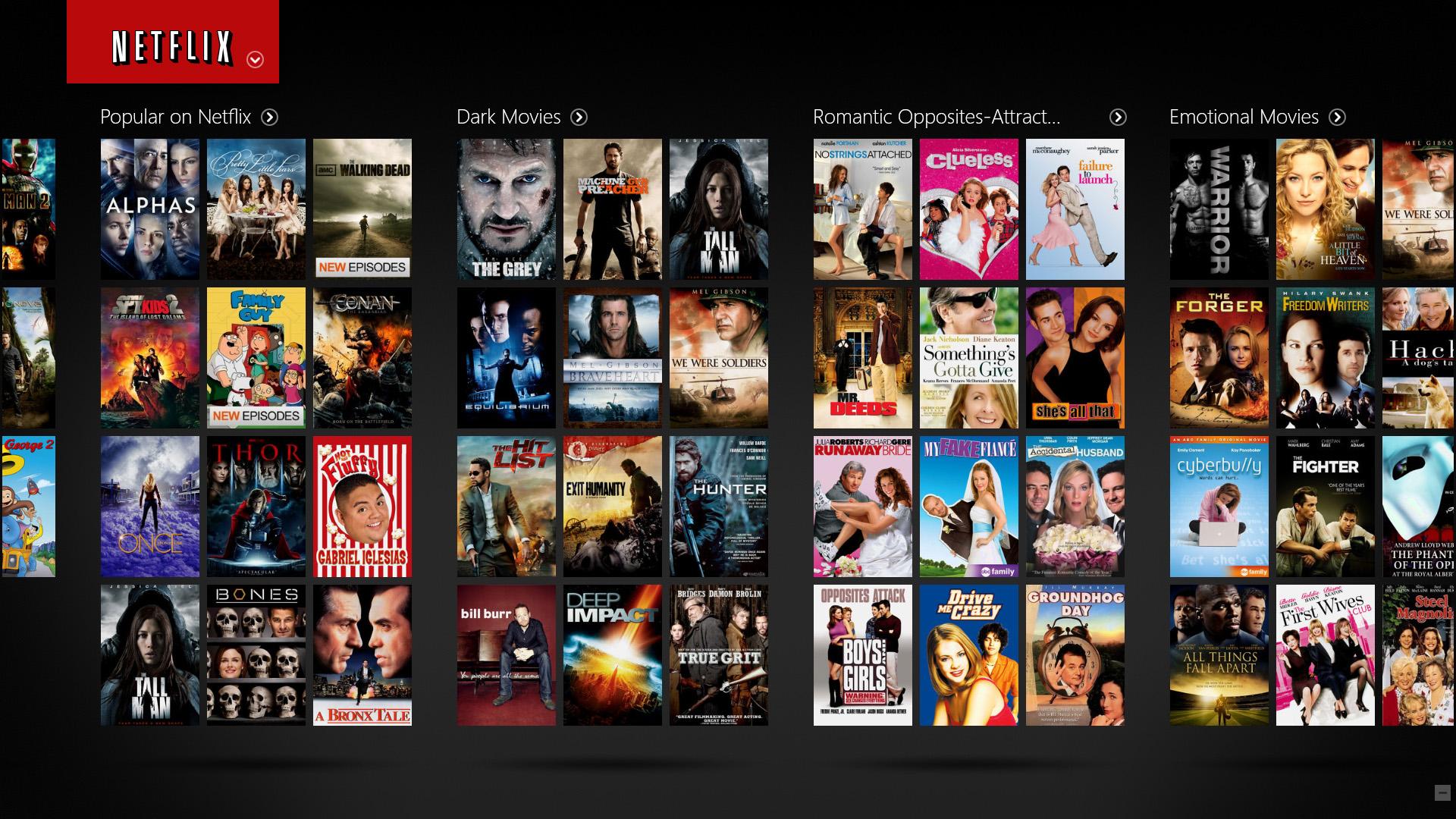 Netflix débarquera en France à l'automne prochain