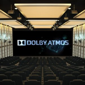 Dolby Atmos, le son surround, sera supporté par le Snapdragon 805