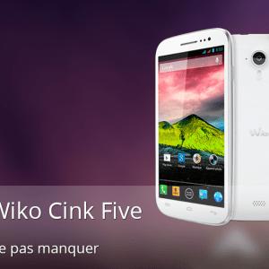 Forum Wiko Cink Five : les sujets à ne pas manquer