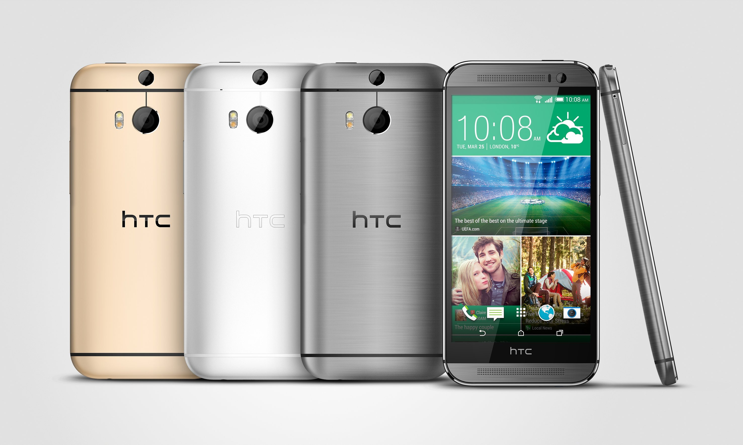 HTC One (M8) : sa stratégie, son avenir, ses enjeux… sa disponibilité