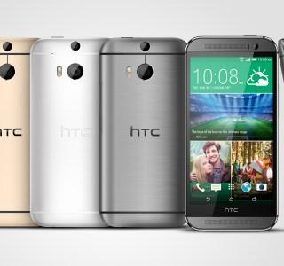 HTC One (M8), la version 2014 est enfin annoncée !