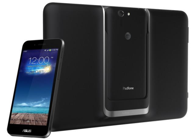 PadFone X : l'hybride haut de gamme d'ASUS se dévoile un peu plus