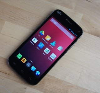 Test du Wiko Darkmoon