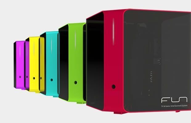 ZTE9 FunBox, une console de jeux sous Tegra 4 à 80 dollars