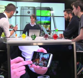 AndroTEC 016 : prise en main du HTC One (M8), Oppo Find 7, tout savoir sur Android Wear