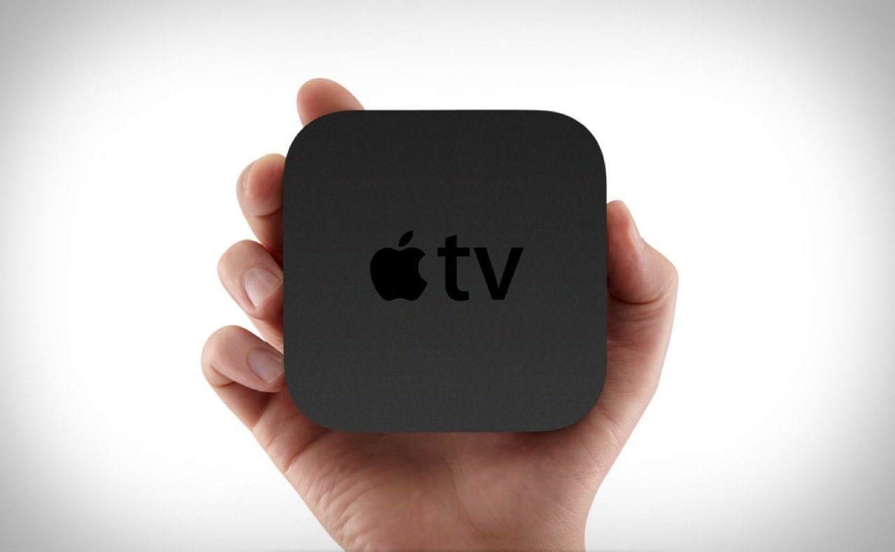 YouTube abandonne les vieilles Apple TV