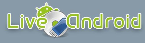 Live-Android en version 0.2