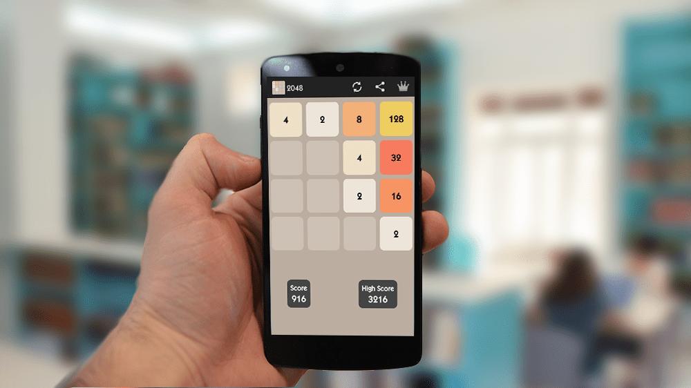 Les meilleurs puzzle games de chiffres