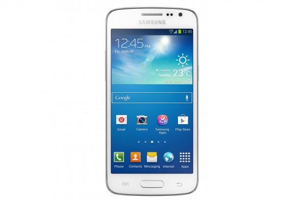 Galaxy S3 Slim : seulement pour le marché brésilien