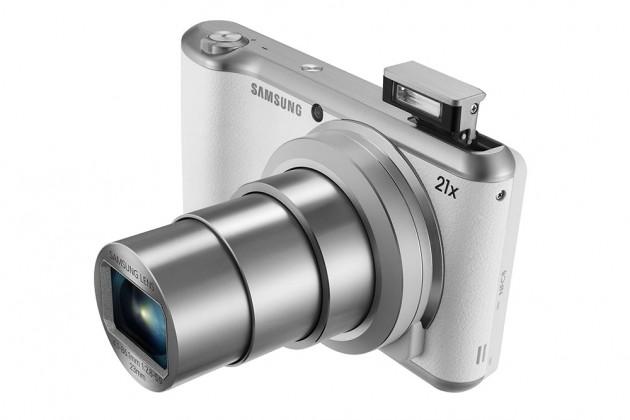 Le Samsung Galaxy Camera 2 arrive au prix de 450 euros