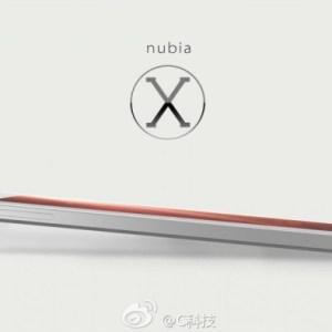 Le Nubia X6 de ZTE est officiel : un Snapdragon 801 pour 350 euros