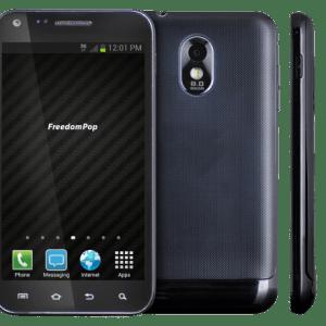 Le Privacy Phone : encore un terminal sécurisé !
