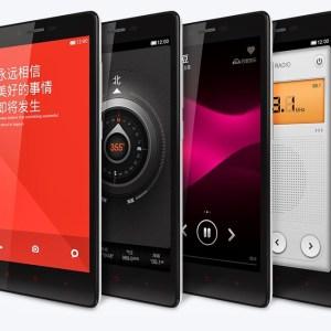 Le Xiaomi Redmi Note sera « très bientôt » commercialisé hors d'Asie
