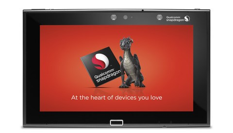 Qualcomm commercialise une tablette de développement équipée du Snapdragon 805