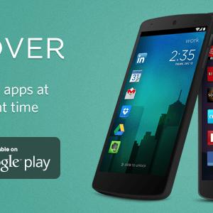 Twitter rachète Cover Lock Screen : un launcher intelligent pour mieux cibler le mobile