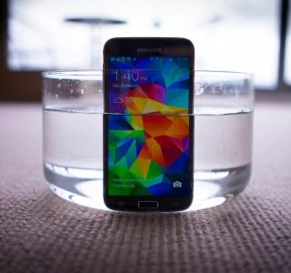 Galaxy S5 en test, ce qu'en disent nos confrères américains
