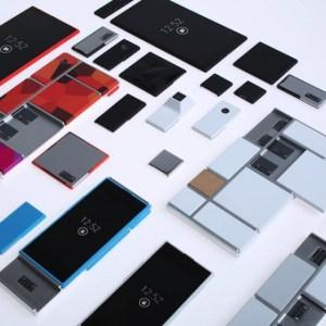 Sennheiser rejoint la communauté Phonebloks pour proposer des modules au projet Google Ara