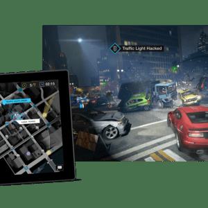 Watch Dogs : la différenciation passera-t-elle par le mobile ?