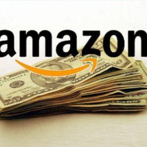 Forte croissance des ventes et du bénéfice d'Amazon au premier trimestre 2014
