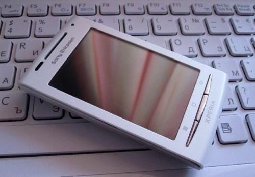 Sony Ericsson Xperia X8 : un portage de KitKat avec OmniROM !
