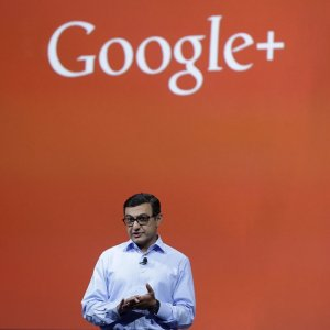 Vic Gundotra quitte Google