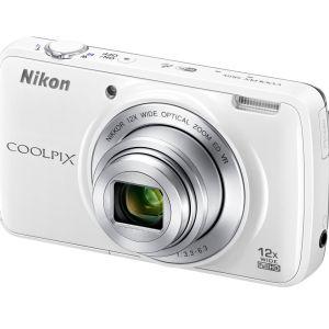 Coolpix S810c : un nouvel appareil photo sous Android chez Nikon