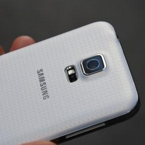 Samsung souhaite intégrer des capteurs biométriques dans tous ses téléphones avec reconnaissance de l'iris