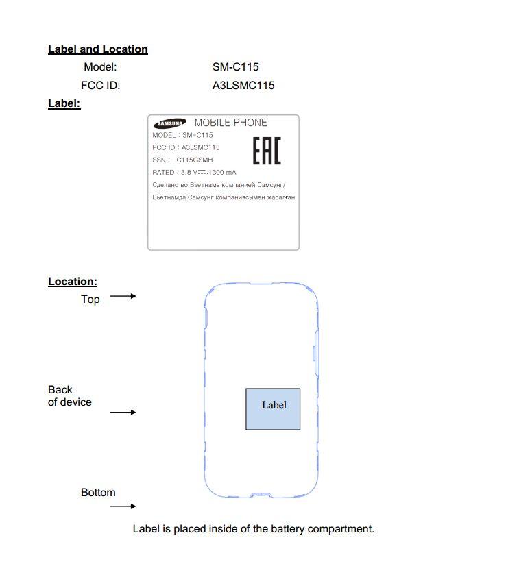 Le Galaxy S5 Zoom (ou Galaxy K Zoom) sera dévoilé le 29 avril à Singapour