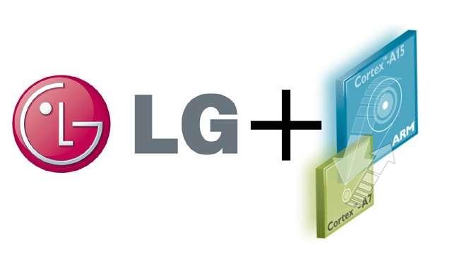 LG Odin : le Coréen confirme son premier processeur maison