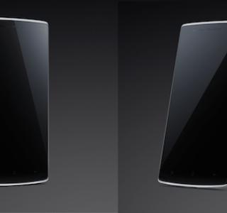 OnePlus One : il est officiel à 299 euros… en 64 Go