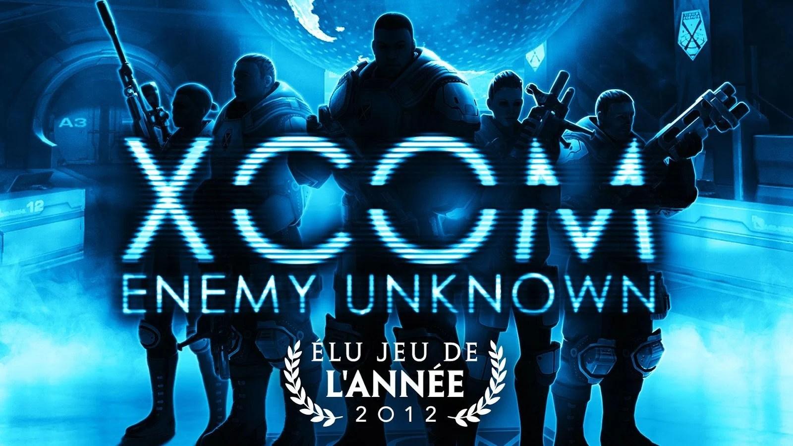 XCOM : Enemy Unknown est enfin disponible sur Android