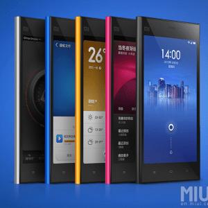 Encore des ventes record pour Xiaomi