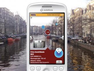 Layar, naviguer sur le web en réalité augmentée