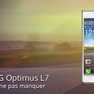 Forum LG Optimus L7 : les sujets à ne pas manquer