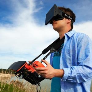 Drones : la DGAC publie une notice d'utilisation pour voler en toute légalité