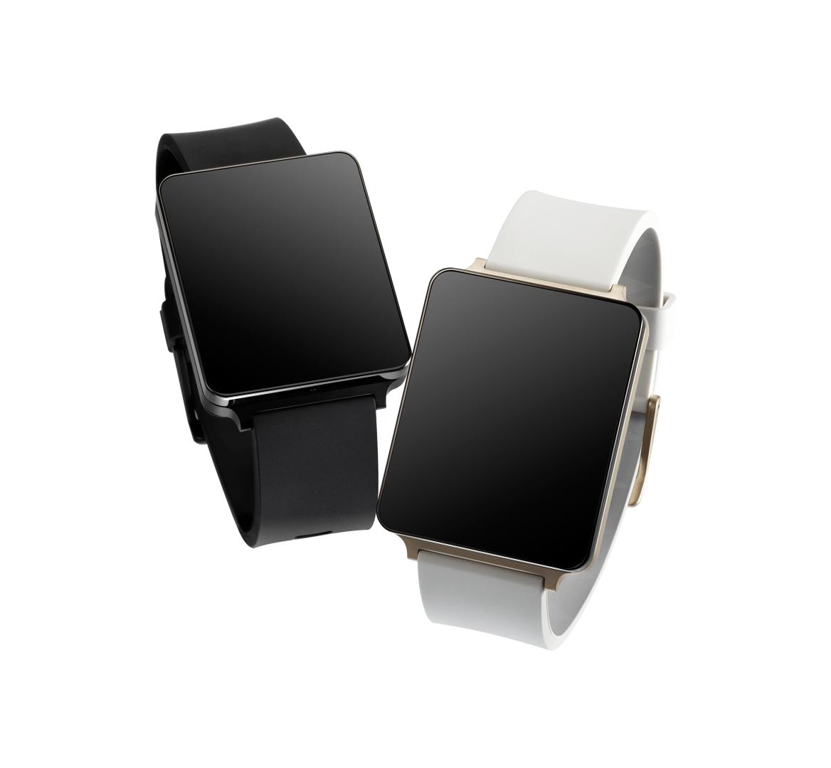 LG G Watch : une première vidéo de présentation