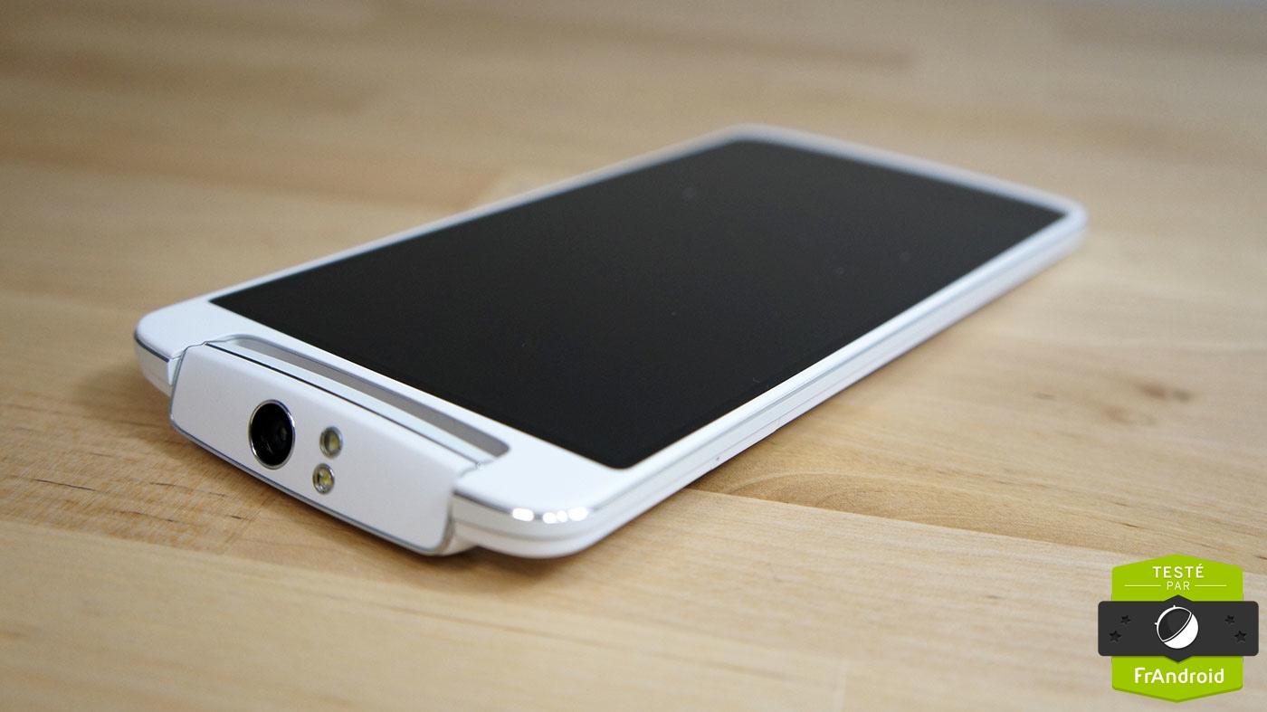 Un Oppo N1 Mini de 5 pouces et un N2 dans les tuyaux