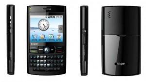 Un nouveau téléphone Android, le Agora Pro