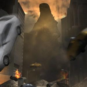 Godzilla : Intervention marche sur le Google Play avant d'envahir les salles obscures