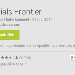 Trials Frontier : le jeu de course d'Ubisoft est finalement disponible pour tous