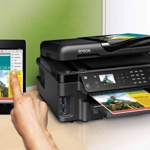 Epson annonce le support de la fonctionnalité Android Printing sur ses imprimantes
